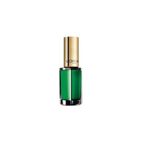 LOreal Smalto Per Unghie Brillante Color Riche Le Vernis N612 Green Haute Couture
