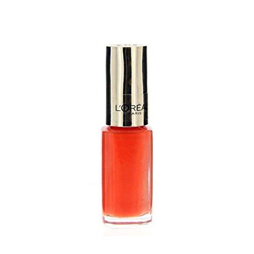 LOreal Smalto Per Unghie Brillante Color Riche Le Vernis N303 Lush Tangerine
