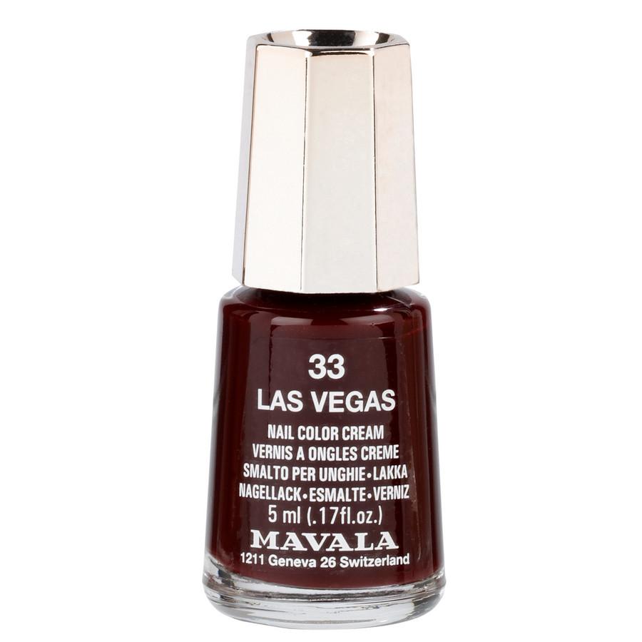 Mavala Minicolors Smalto per Unghie 033 Las Vegas