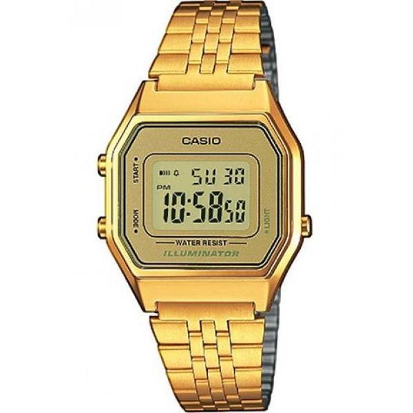 Orologio unisex Casio LA680WG9
