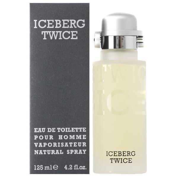 Iceberg Twice Uomo Eau de toilette 125 ml VAPO