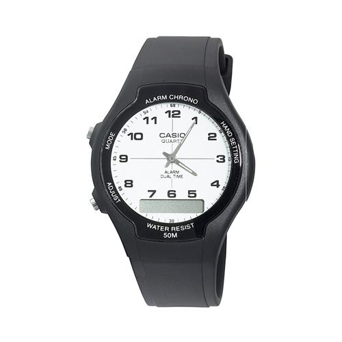 Orologio uomo Casio AW90H7B