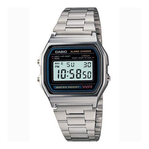 Orologio uomo Casio A158W