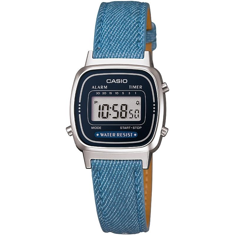 Orologio donna Casio LA670WL2A2
