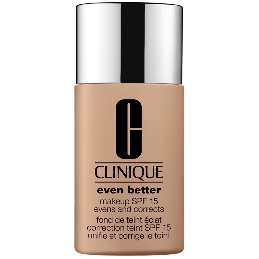 Clinique Even Better Makeup Fondotinta Antimacchie SPF 15 01 Alabaster