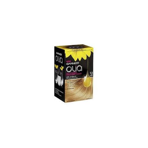 Garnier Tinta Per Capelli Colorazione Permanente Senza Ammoniaca Olia Biondo Chiarissimo Dorato N93