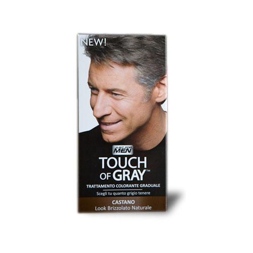 Just for Men Trattamento Colorante Touch Of Gray Castano