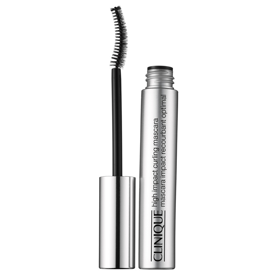 Clinique CHigh Impact Curling Mascara 01 Black