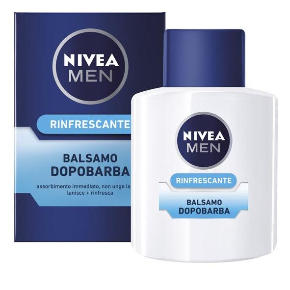 Nivea Rinfrescante After Shave Balm 100 ml