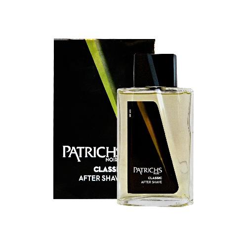 Patrichs Noir After Shave 75 ml
