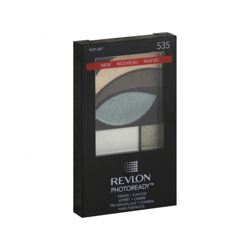 Revlon Photoready Eyeshadow  Primer Ombretto  Primer 535