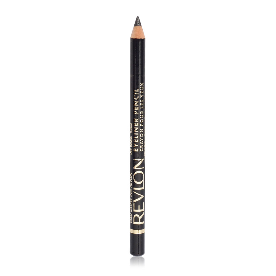 Revlon Eyeliner Pencil Matita Eyeliner 01 Black