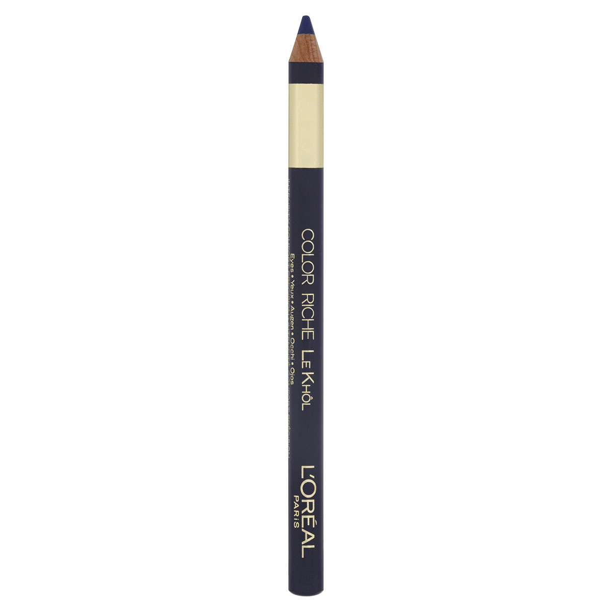 LOreal Color Riche Le Khol Matita Occhi 107 Deep See Blue