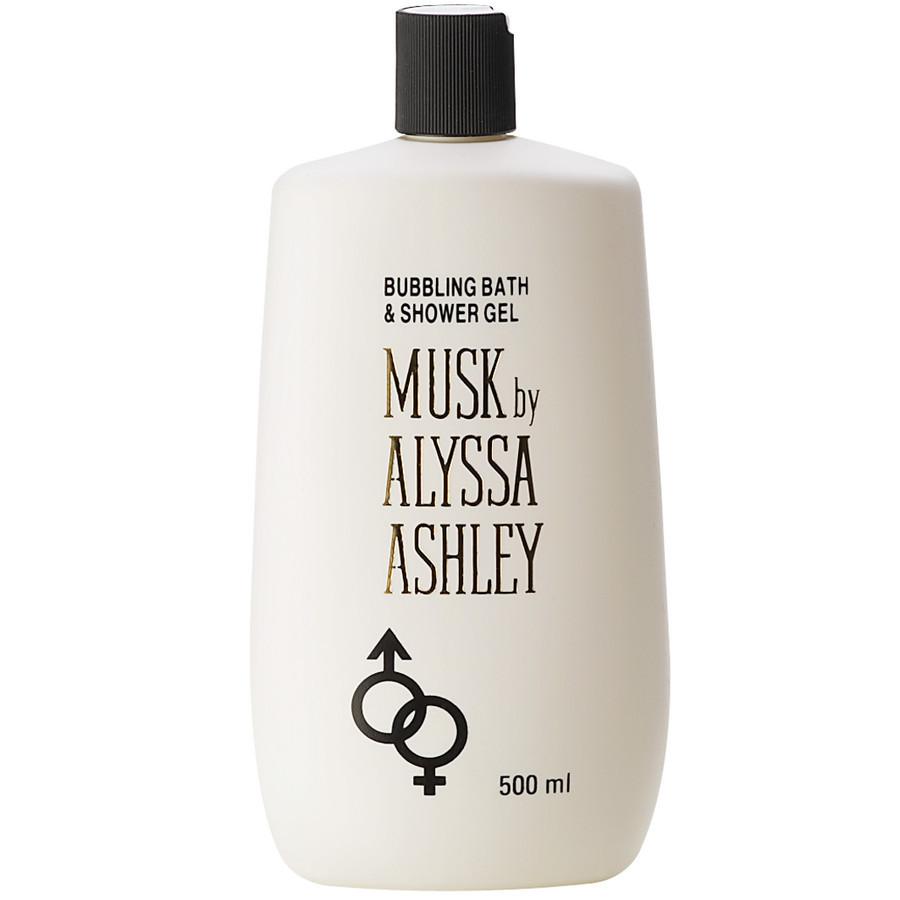 Alyssa Ashley Musk by Alyssa Ashley Gel Doccia 500 ml