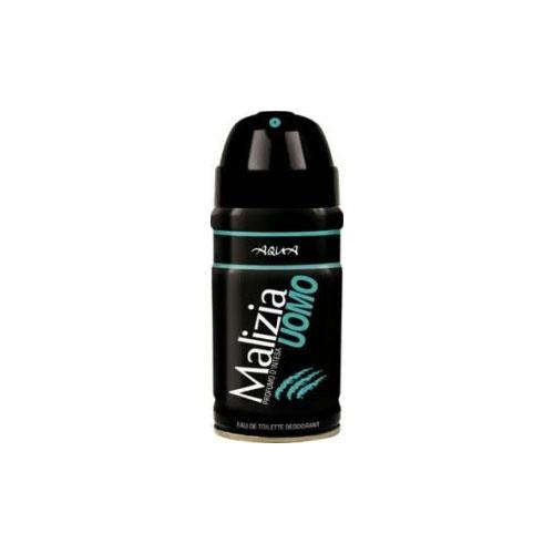 Malizia Deodorante Per Uomo Aqua Spray Da 150 Ml