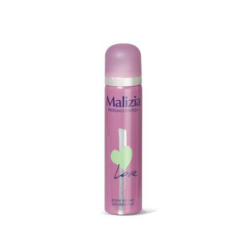 Malizia Deodorante Per Donna Love Spray Da 75 Ml