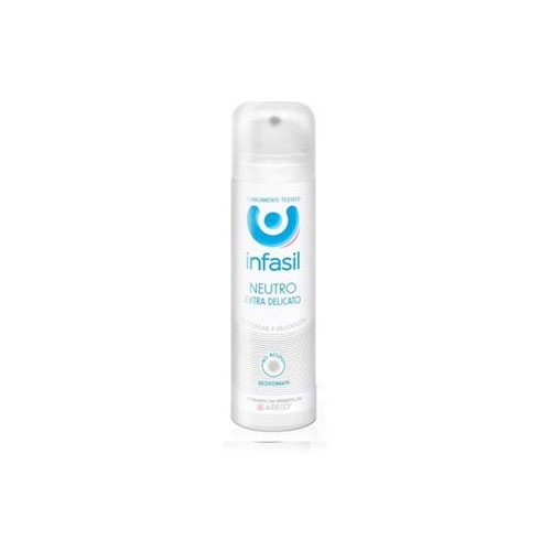 Infasil Deodorante Spray Extra Delicato 150 Ml