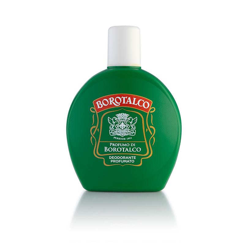 Borotalco Deodorante Squeeze 100 ml