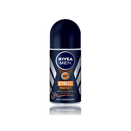 Nivea Deodorante For Men RoolOn Stress Protect 50 Ml