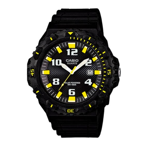 Orologio uomo Casio MRWS300H1B3