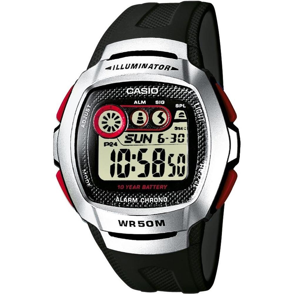 Orologio uomo Casio W2101D