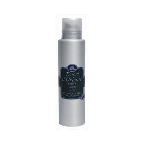 Tesori dOriente Deodorante Spray Mirra 150 Ml