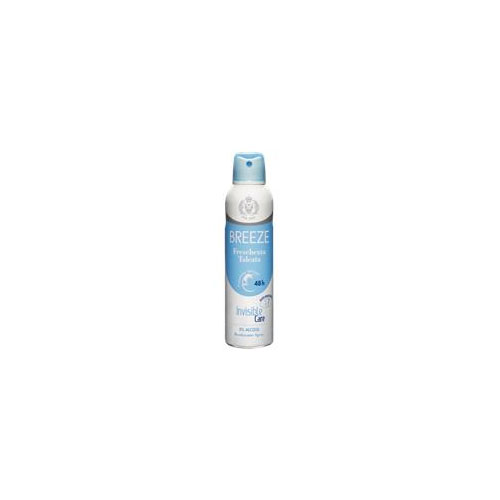 Breeze Deo Spray Freschezza Talcata 48h Deodorante 150 ml
