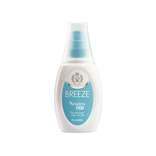 Breeze Vapo no gas Neutro Deodorante 75 ml