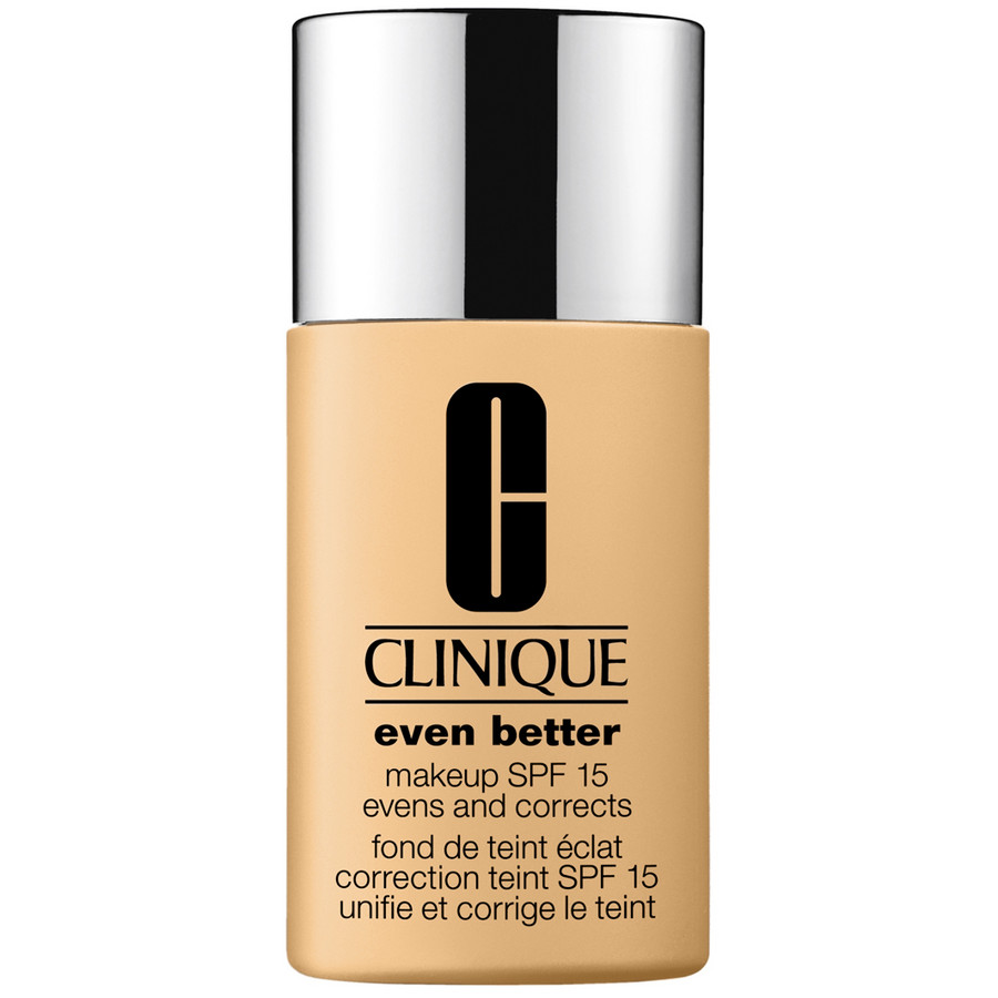Clinique Even Better Makeup Fondotinta antimacchie SPF 15 24 Linen