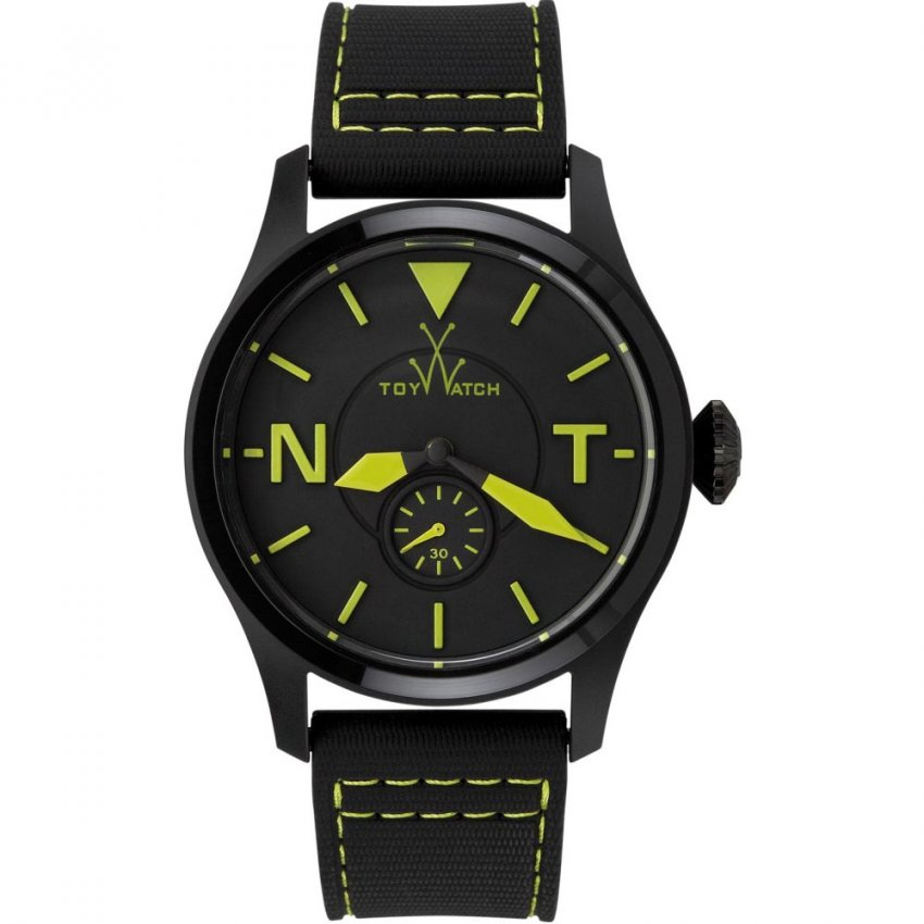Orologio uomo Toy watch TTF07BKGR