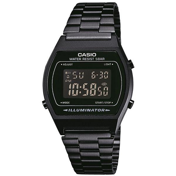 Orologio unisex Casio B640WB1BEF