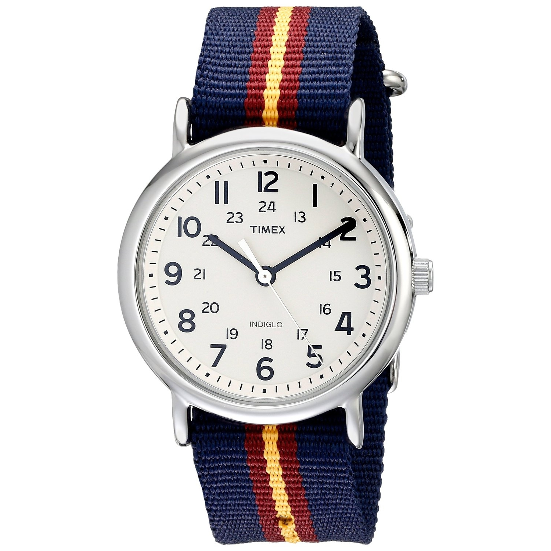Orologio unisex Timex WEEKENDER T2P234