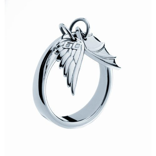 Anello donna Miss Sixty SM1106012 Wings