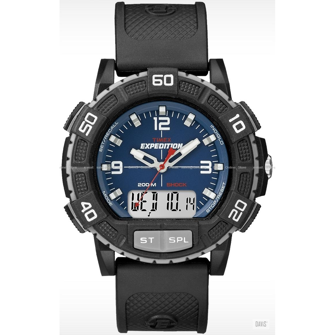 Orologio uomo Timex EXPEDITION T49968