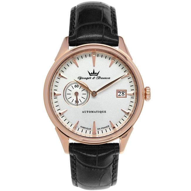 Orologio uomo Yonger bresson YBH836404B