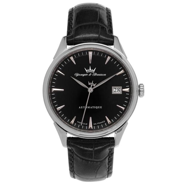 Orologio uomo Yonger bresson YBH836201