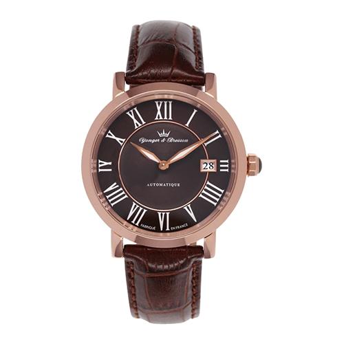 Orologio uomo Yonger bresson YBH852205