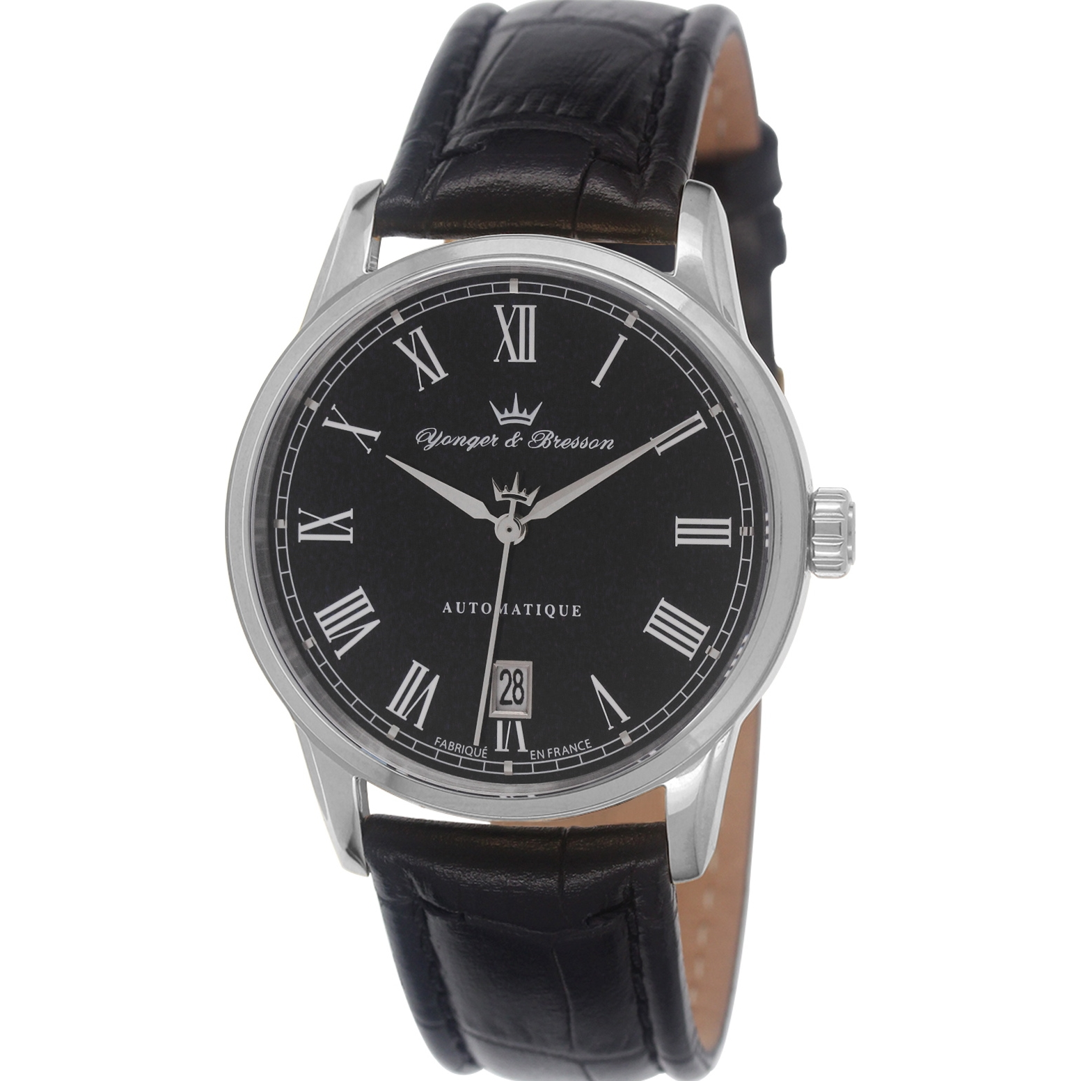 Orologio uomo Yonger bresson YBH836601