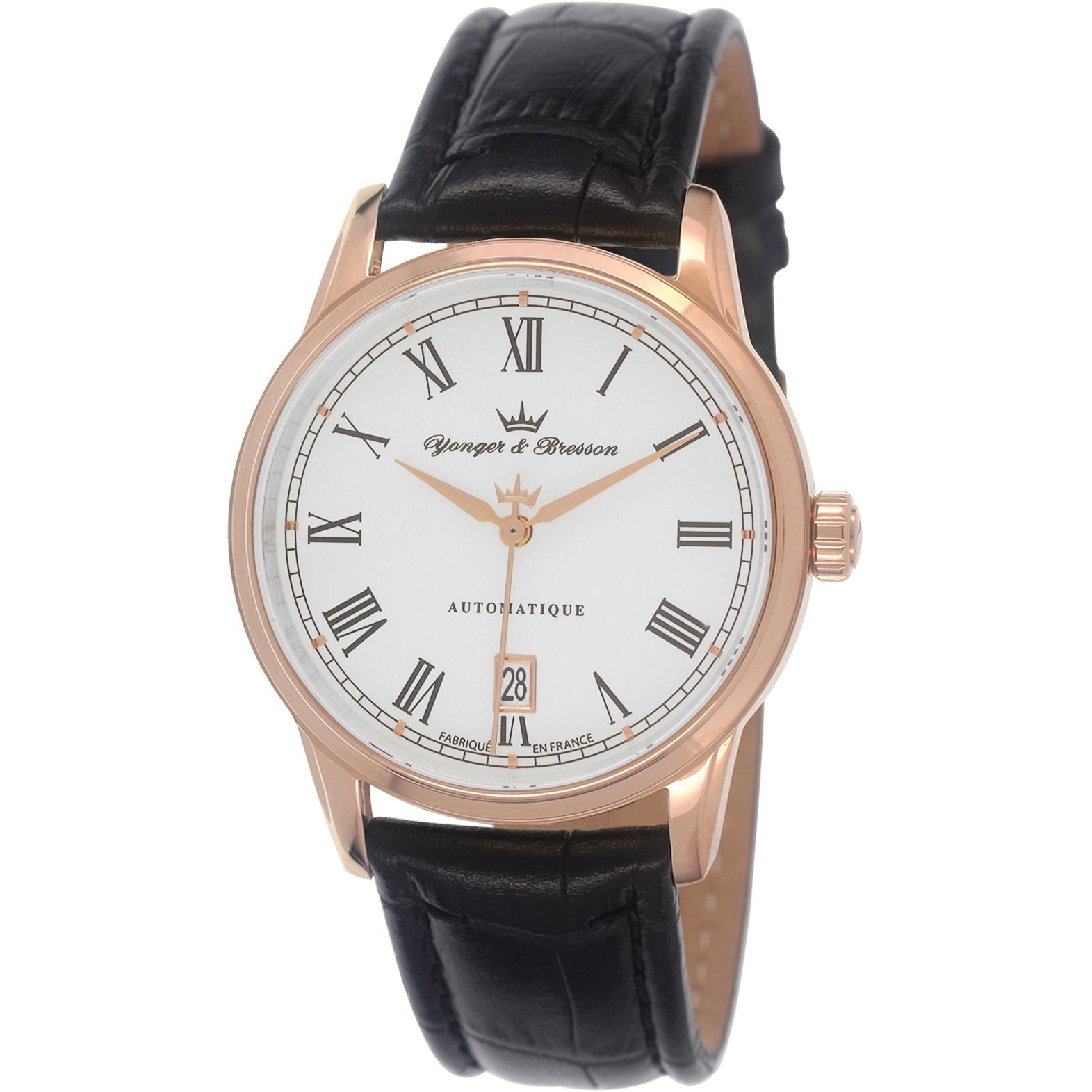 Orologio uomo Yonger bresson YBH836604
