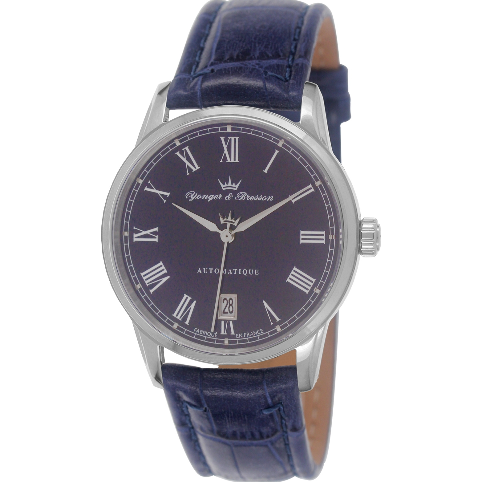 Orologio uomo Yonger bresson YBH836612