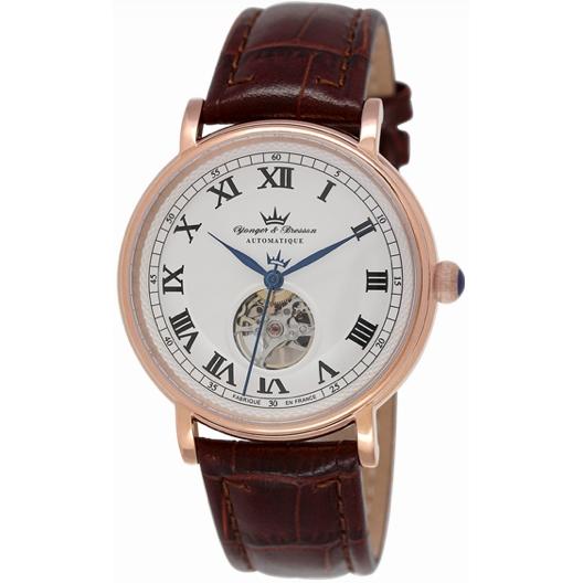 Orologio uomo Yonger bresson YBH852404B