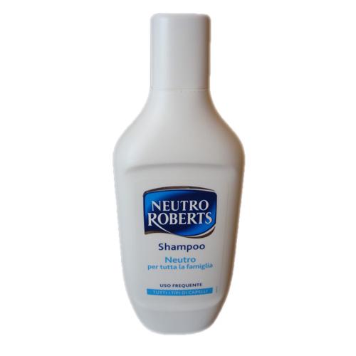 Neutro Roberts Shampoo Per Capelli Neutro Per Tutta La Famiglia 500 Ml