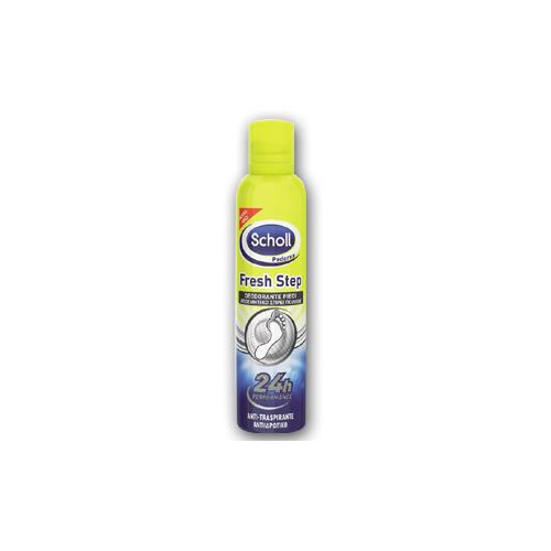 Dr Scholls Deodorante Spray Per I Piedi Deo Control Contro Il Cattivo Odore 150 Ml