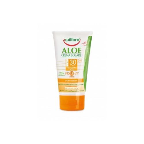 Equilibra  Aloe crema solare spf 30 150 ml