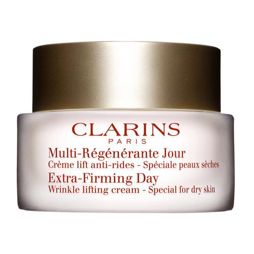 Clarins MultiRgnrante Jour Crme Lift AntiRides Spciale Crema Viso Giorno Pelli Secche 50 ml