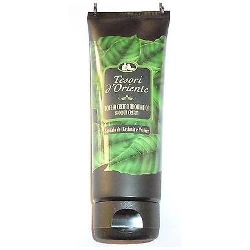 Tesori dOriente Doccia Crema Sandalo e Vetiver 250 ml