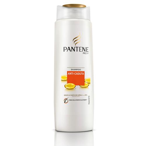 Pantene Shampoo Anticaduta 250 ml