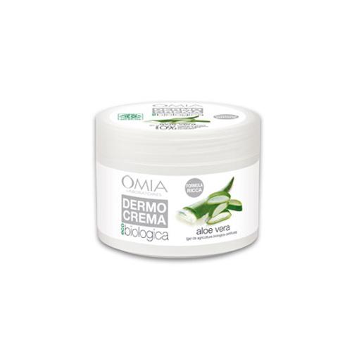 Omia Dermo Crema Corpo Aloe Vera 250 ml