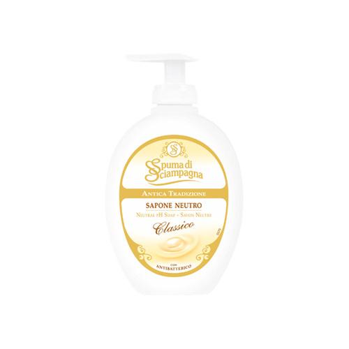 Spuma di Sciampagna Sapone Liquido Classico 250 ml
