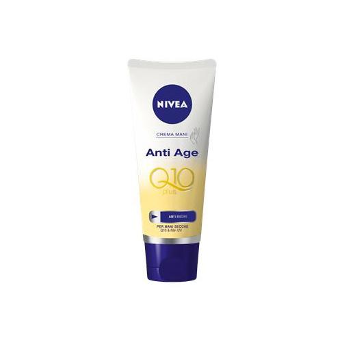 Nivea Crema Mani Anti Et Q10 Plus 125 ml